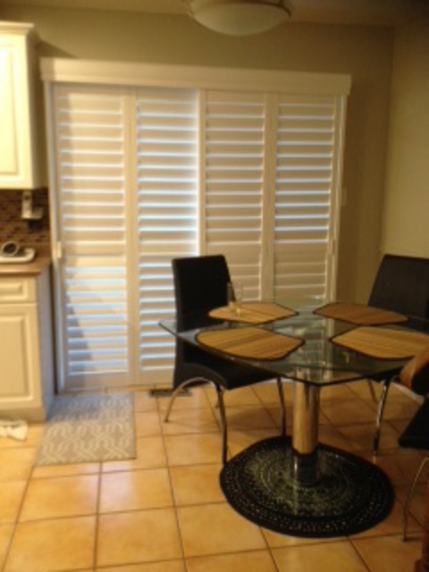 Review Of Alternative Creations Shutters Blinds In