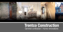 Trentco Construction's logo