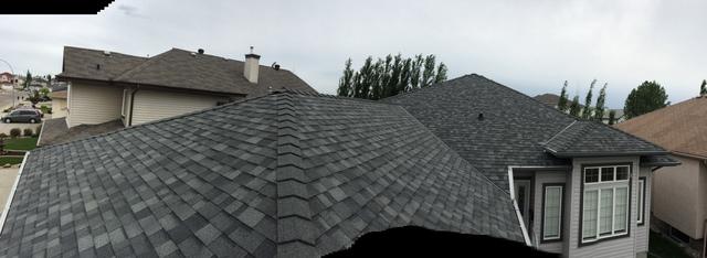 Reid S Roofing Ltd Roofing In Edmonton Homestars