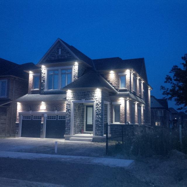 outdoor pot lights outdoor lighting rh burrowsdevelopers com wiring outdoor recessed lights Potentiometer Wiring