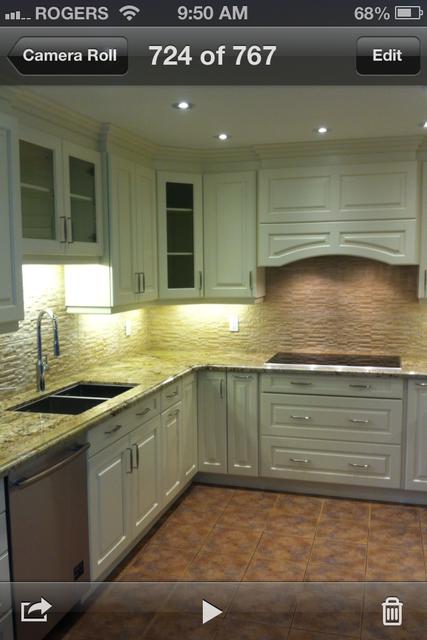 Review of kitchen land homestars for Kitchen ideas queensway