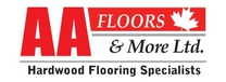 AA Floors & More Ltd's logo