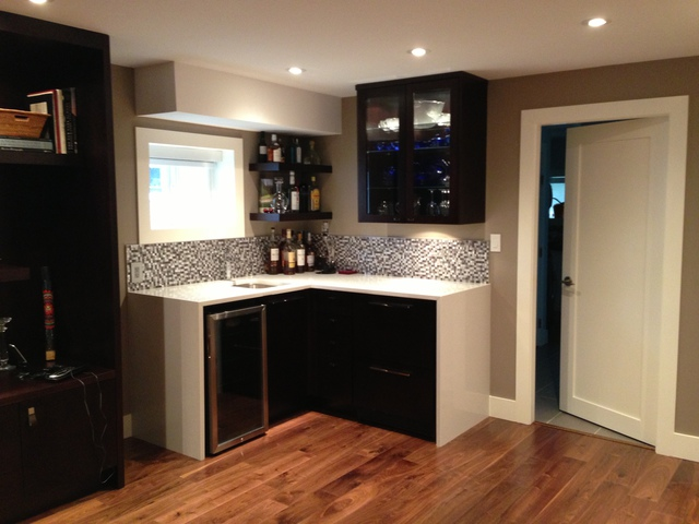 Review Of North Shore Stone Works Bathroom Renovation In Vancouver Homestars