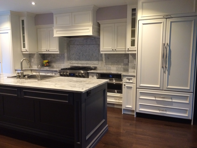 I LOVE How Our Kitchen Turned Out! Bax Made Our Dream Kitchen Became A  Reality!!