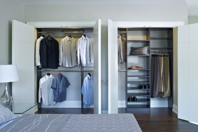Space Solutions By Organized Interiors Images In Toronto