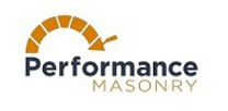 Performance Masonry's logo