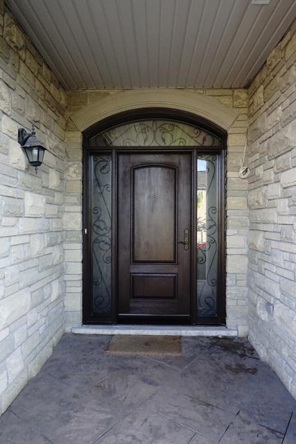 Lusso Design Entry Doors Door Inserts Windows Doors