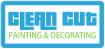 Clean Cut Painting and Decorating Corp.'s logo