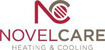 Novel Care Inc.'s logo