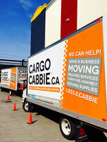 Cargo Cabbie Best Toronto Movers