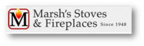 Marsh's Stoves & Fireplaces's logo