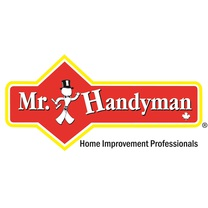 Mr Handyman Of Calgary South's logo
