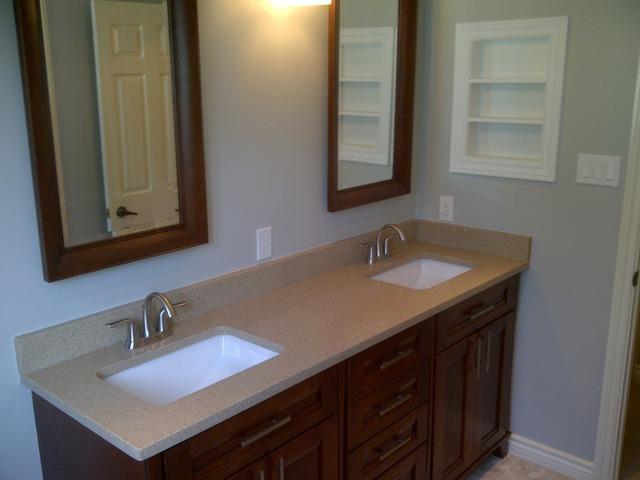 Review Of Robinson Renovations Bathroom Renovation In Vaughan Homestars