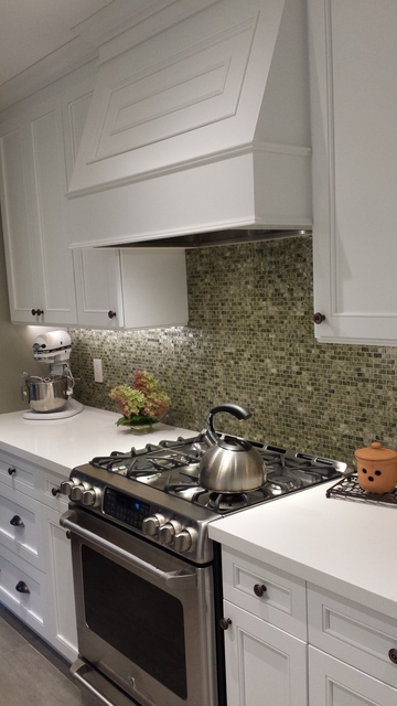 We Had Gone To Several Kitchen Companies For Quotes And None Of Them  Provided The Same Level Of Service Or Value. I Would Highly Recommend Bax  Canada For ...