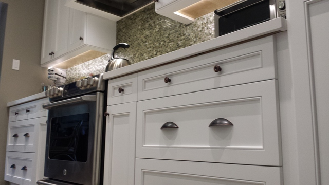 Elegant We Had Gone To Several Kitchen Companies For Quotes And None Of Them  Provided The Same Level Of Service Or Value. I Would Highly Recommend Bax  Canada For ...