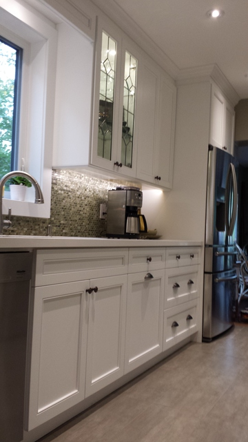 Attractive We Had Gone To Several Kitchen Companies For Quotes And None Of Them  Provided The Same Level Of Service Or Value. I Would Highly Recommend Bax  Canada For ...
