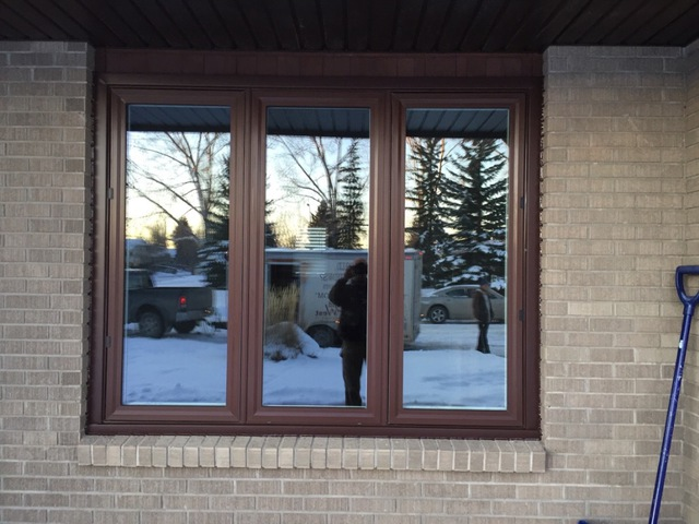 Review of old west windows and doors ltd no longer in business windows doors installation Exterior doors installation calgary
