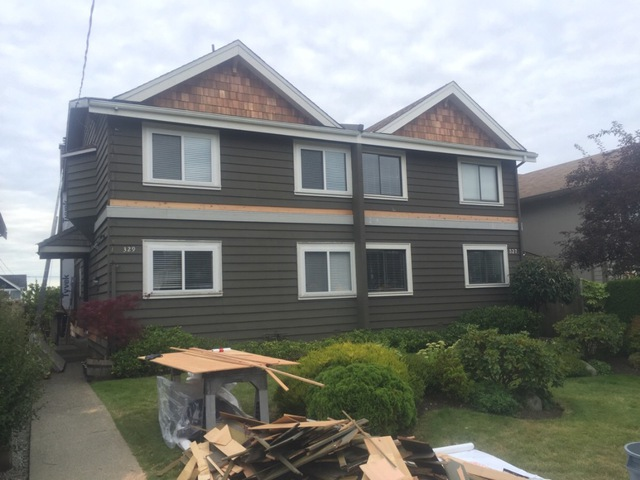 Review of siding vancouver siding in north vancouver for House siding reviews
