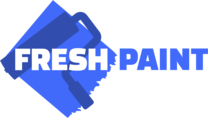 Fresh Paint's logo