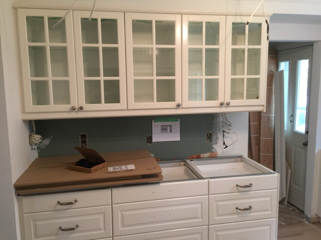 review of ikea kitchen installation homestars
