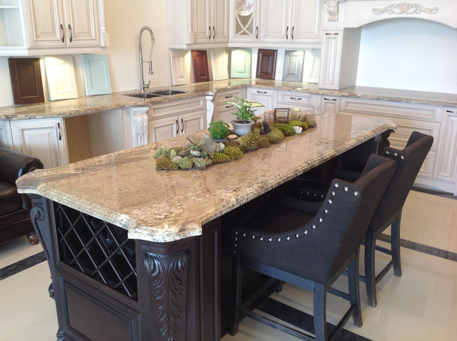 Countertop Upgrades : Upgrade Countertop & Stone Inc. HomeStars
