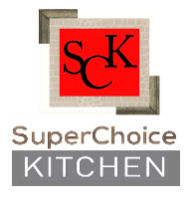 Super Choice Kitchen Inc.'s logo