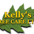 Kelly's Tree Care's logo