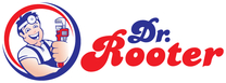 Dr Rooter's logo