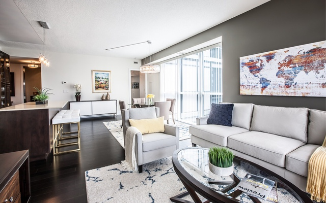 Home Decor Staging And Interior Design