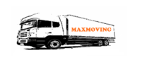 Max Moving Corp's logo