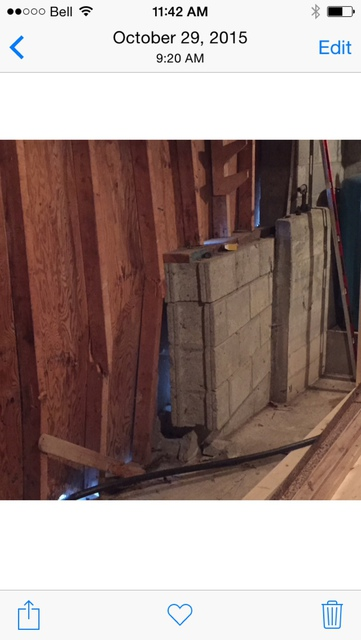 Review of jwc construction bathroom renovation in east for Renovation review