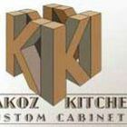 Kakoz Kitchens's logo