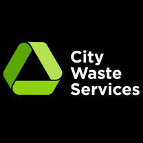 City Waste Services's logo