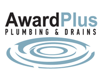 Award Plus Plumbing's logo