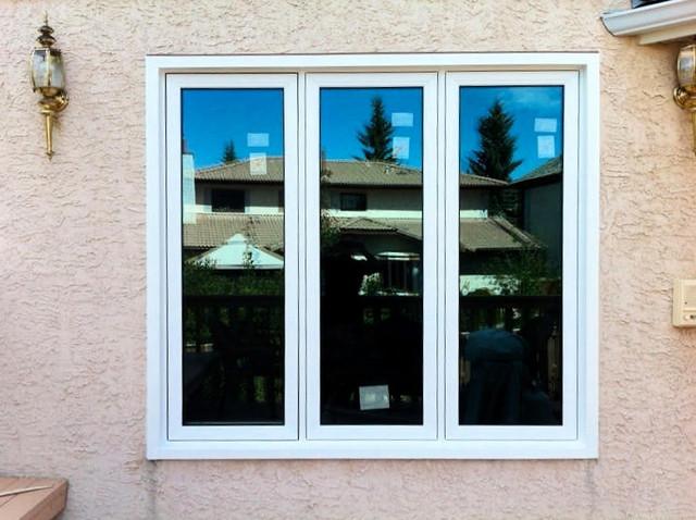Vinyl Window Pro Homestars