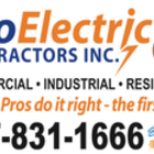 ProElectric Contractors Inc.