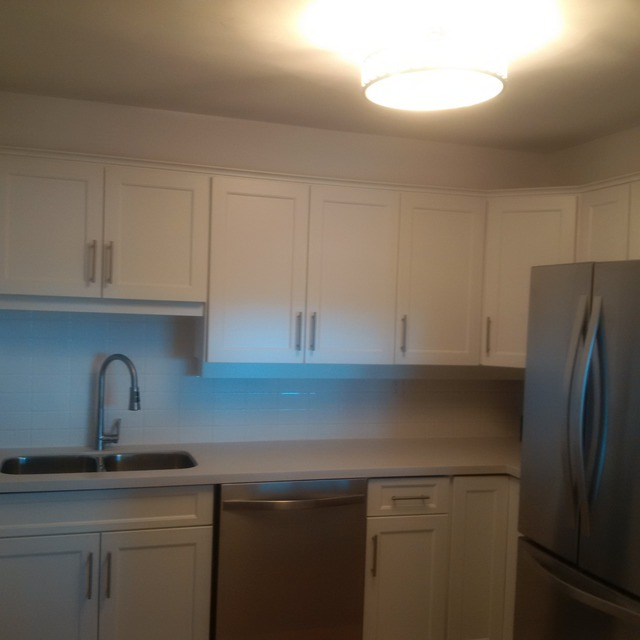 Review of canlik kitchens kitchen planning renovation for Perfect kitchen mississauga