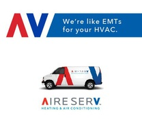 Aire Serv Of Greater Guelph's logo