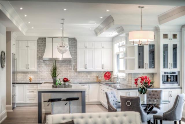 K Design Cabinetry In Oakville Homestars
