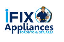 I-FiX APPLIANCE REPAIR's Logo