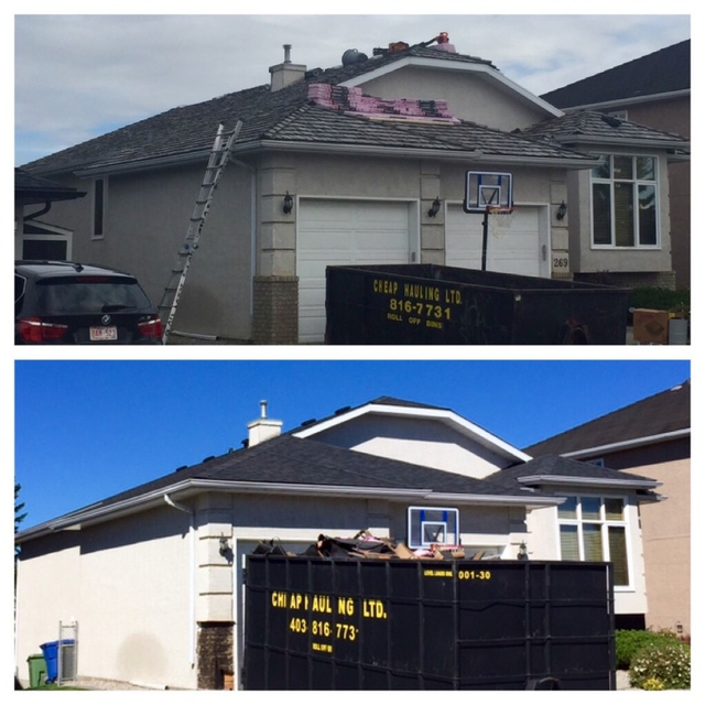 Review Of Local Renovations And Design Inc Roofing In Chestermere Homestars