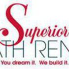 Superior Bath Reno Inc.'s logo