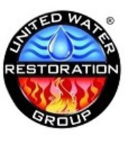United Water Restoration Group's logo