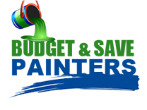 Budget & Save Painters And Color Design's logo