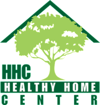 Healthy Home Center's logo