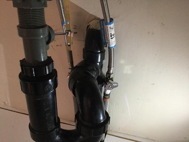fix squeaky bathroom faucet handle - Sea Bird Group Conference 2016