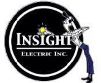 Insight Electric Inc's logo