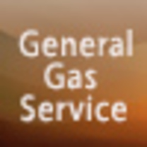 General Gas Service's logo