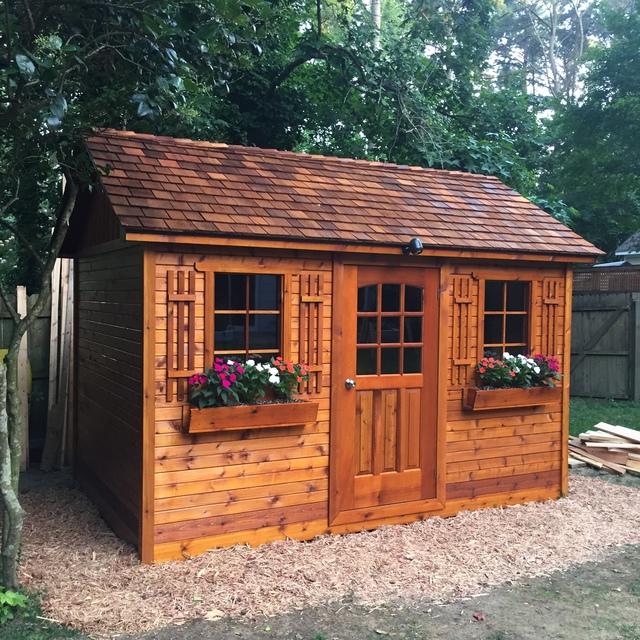 garden sheds virginia beach
