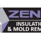 Zenic Insulation's logo